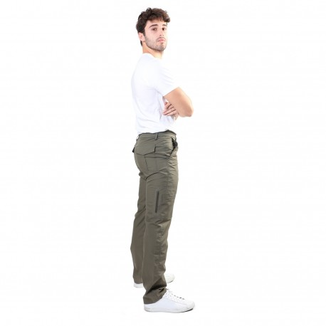 WORKER PANT WITH POCKETS, M519