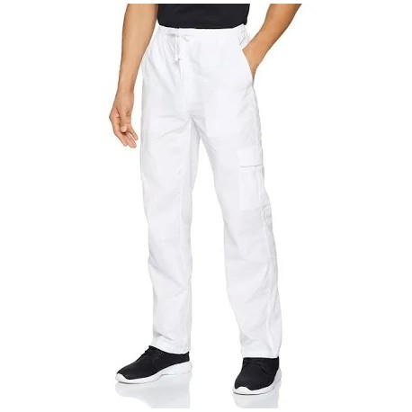 WORKER PANT WITH POCKETS, M519TRIS