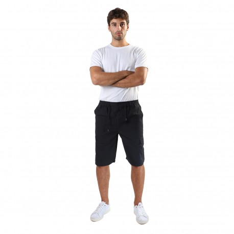 SHORT PANT WITH POCKETS, M233