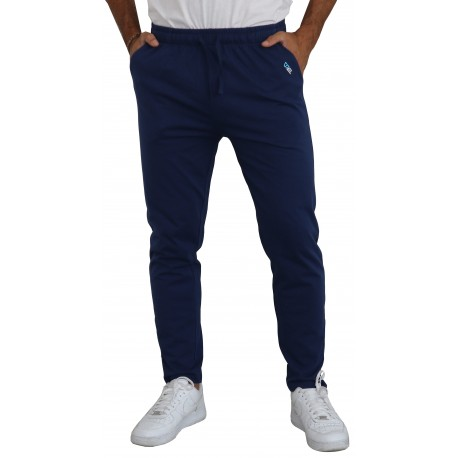 LONG PANT WITH PATCH, PA12